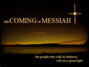 Coming Messiah