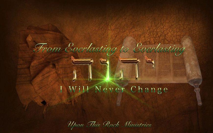 Ill-Never-Change