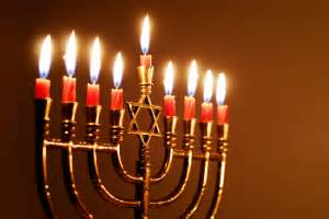 Lights of Chanukah