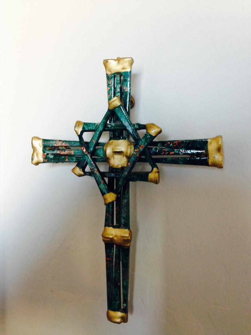 Messianic Jewish Symbol