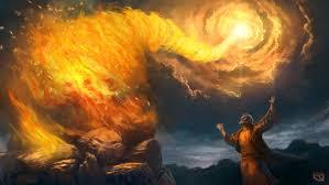 Pillar Fire 2