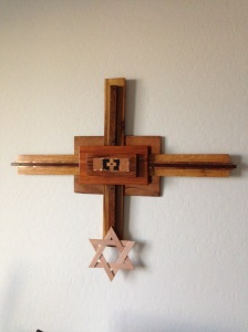 Star and Cross