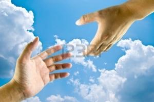 14121805-helping-hands