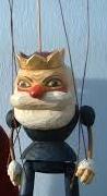 False Puppet