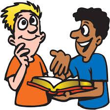 Sharing Gospel